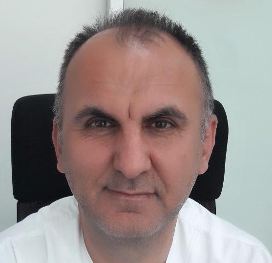 Mustafa Yetim
