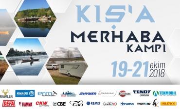 19-21 EKİM 2018 POYRAZLAR KIŞA MERHABA KAMPI