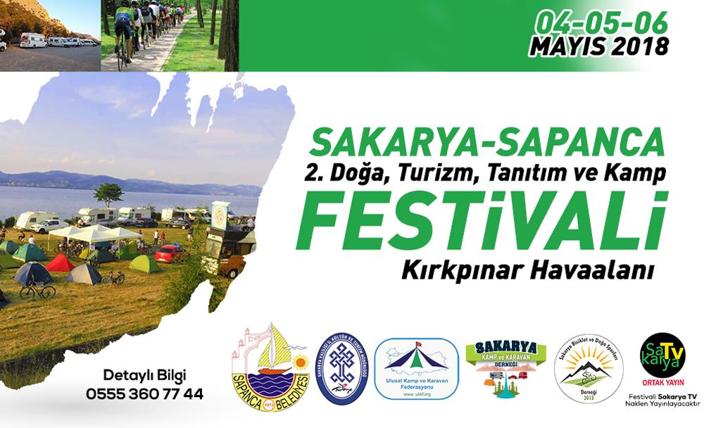 4-5-6 MAYIS 2018 KARAVAN FESTİVALİ